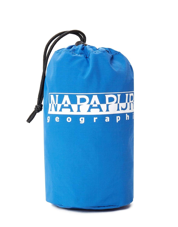 Bering Pack 48lt 1 Skydiver Blue Napapijri Bering Pack 48LT 1 Travel Bag 60 cm 48 L