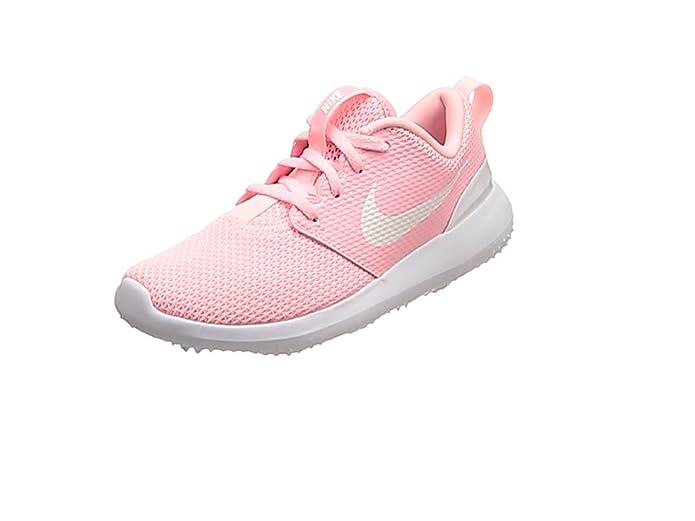 sneakers for cheap c1330 5eba0 Nike Women's WMNS Roshe G Golf Shoes: Amazon.co.uk: Shoes & Bags