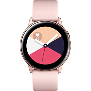 Samsung Galaxy Watch Active 40mm Rose Gold