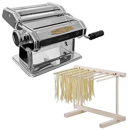 Tradizioni Italiane Cuor Di Pasta Macchina Per La Pasta Fresca Ed