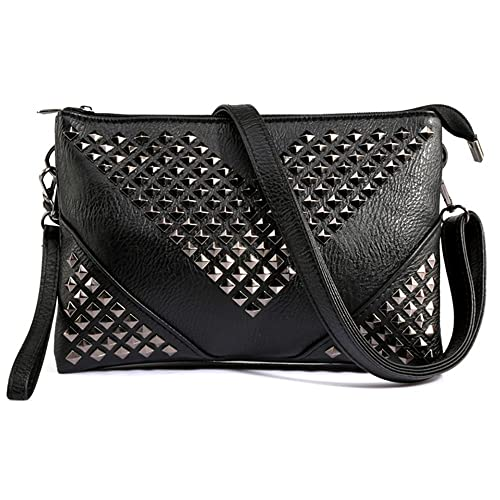 e0c90a4728fc Elegant Daily Casual Clutch Bag Purse For Women 2018