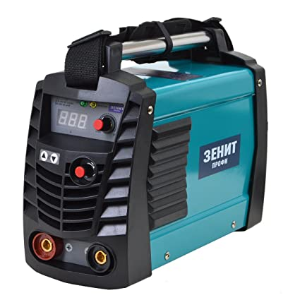 Welding machine inverter ZSI-300 VE Professional welder 300A 220V ...