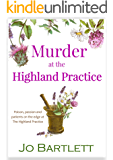 Murder at the Highland Practice: A Fabrian Books' Feel-Good Novel