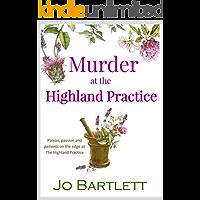 Murder at the Highland Practice: A Fabrian Books' Feel-Good Novel