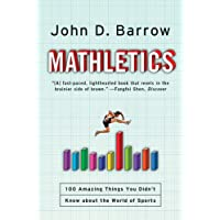 Mathletics – 100 Amazing Things You Didn`t Know about the World of Sports