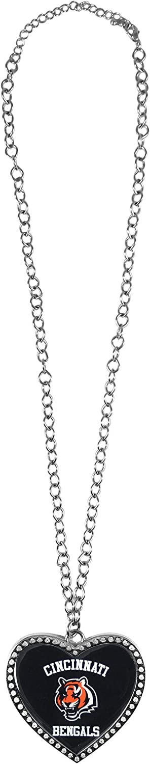 Littlearth NFL Charming Necklace