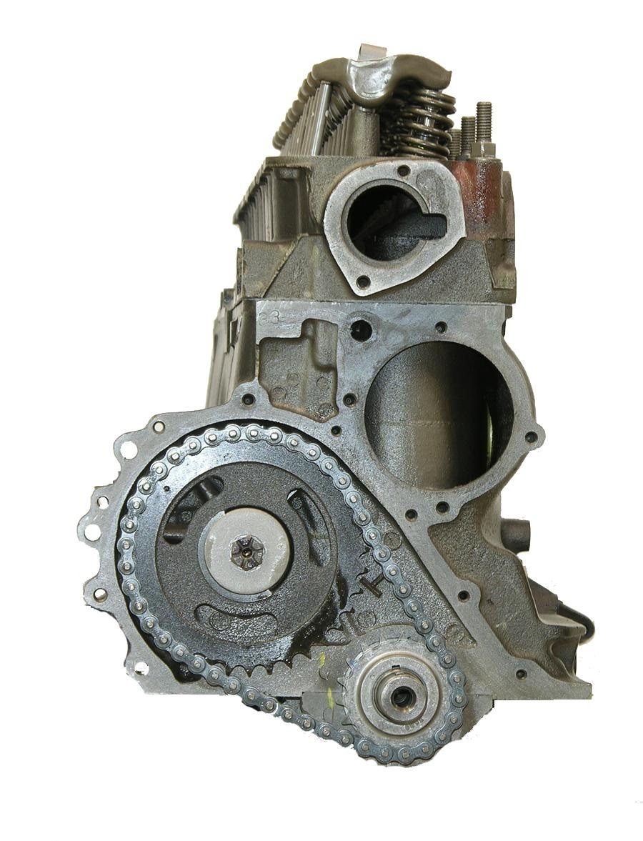 PROFessional Powertrain DA23 AMC 4.0L/242 Engine, Remanufactured PROFormance Powertrain