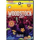 American Experience: Woodstock [DVD]