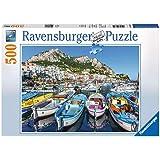 Ravensburger Colorful Marina - Puzzle (500-Piece)