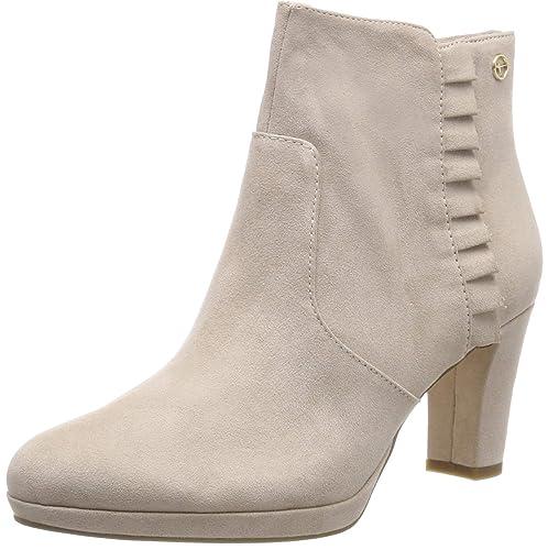 Tamaris 1-1-25307-22 400, Botines para Mujer: Amazon.es: Zapatos y complementos