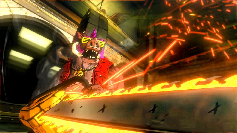Amazon.com: Teenage Mutant Ninja Turtles: Mutants In Manhattan    PlayStation 4: Activision Inc: Video Games