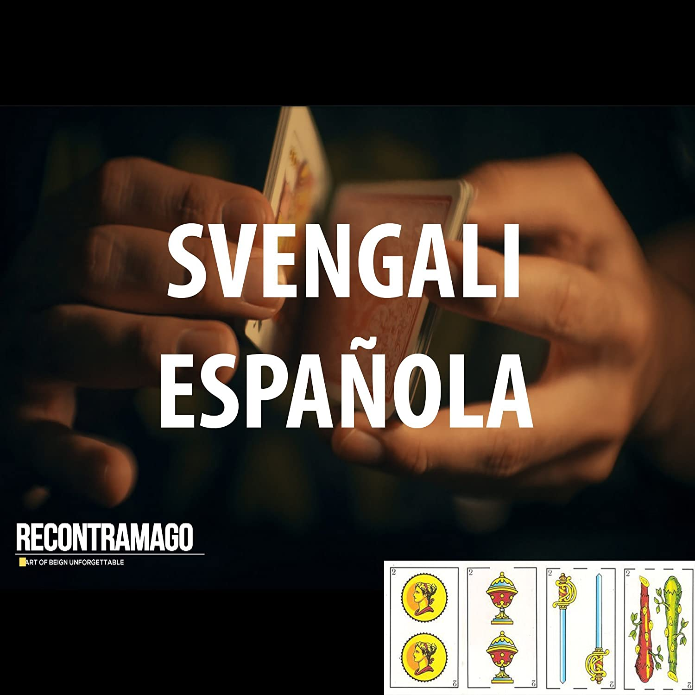 RecontraMago Magia - Juegos de Magia - Baraja Mágica Profesional ...