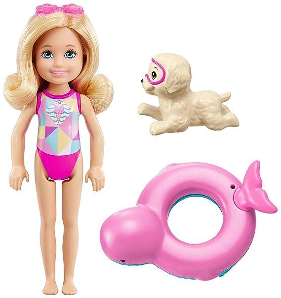 Barbie Magie Der Delfine Dvd