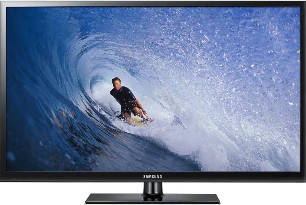Samsung PN43D450A2D - Pantalla de plasma (109,22 cm (43