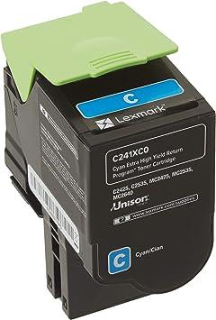 Lexmark High Yield Return Program Black Toner Cartridge LEXE450H41G