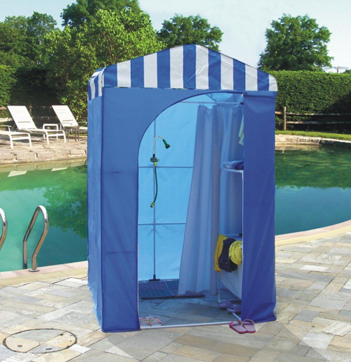 Docce per esterni accessori per docce with docce per - Doccia esterna da giardino ...