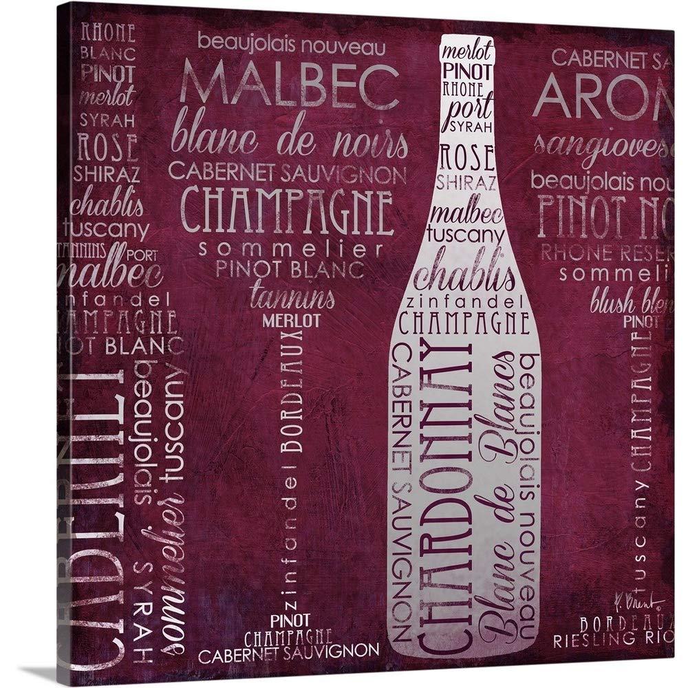 Amazon.com: Paul Brent Premium Thick-Wrap Canvas Wall Art ...