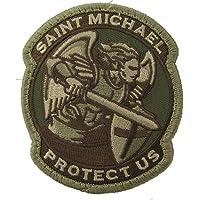 Saint Michael Modern Morale Patch (Multicam (OCP))