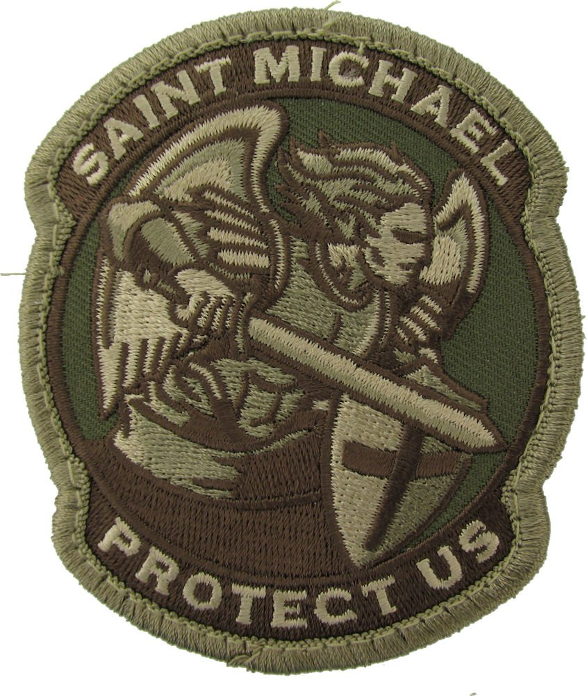 MIL-SPEC Saint Michaels Modern Multicam Mil-Spec Monkey 4337022306