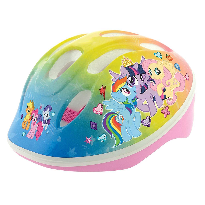 MV Sports My Little Pony Safety Helmet