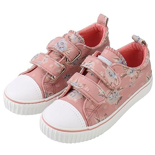 on sale 05693 ed013 PETIT BARI - Scarpe da camminata ragazze , rosa (Pink), 25 M ...