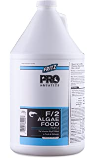 Fritz PRO - F/2 Algae Food PTA- 1 Gallon