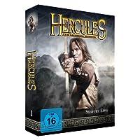 Hercules - Staffel 1 [7 DVDs]