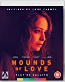Hounds Of Love [Blu-ray]