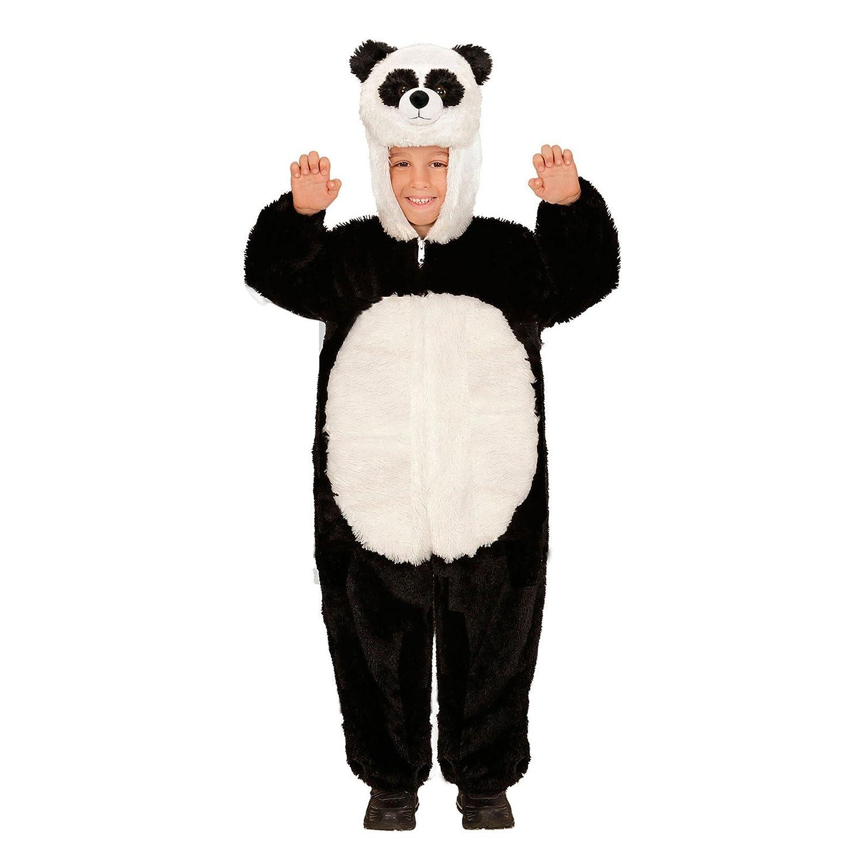 WIDMANN Disfraz de niños Panda: Amazon.es: Juguetes y juegos
