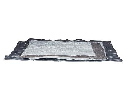 Compactor Transparent Lote de 10 Bolsas de compresión Aspispace L, 5 Talla M, Llpde + 65µ Nylon