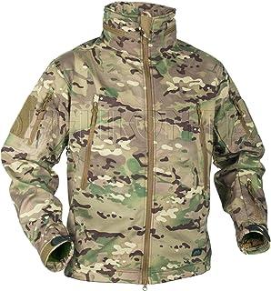 Helikon Gunfighter Soft Shell giacca Camogrom