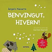 Benvingut Hivern! (Benvingudes