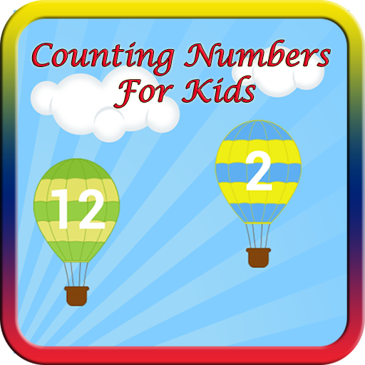 - Counting Numbers For Kids (Offline Audio)