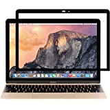 Saco Ultra Clear Bubble Free Easy Install Screen Guard for Apple MacBook Pro 13 Retina
