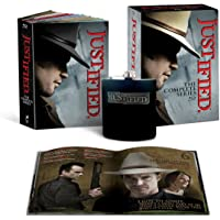 Justified on Blu-ray