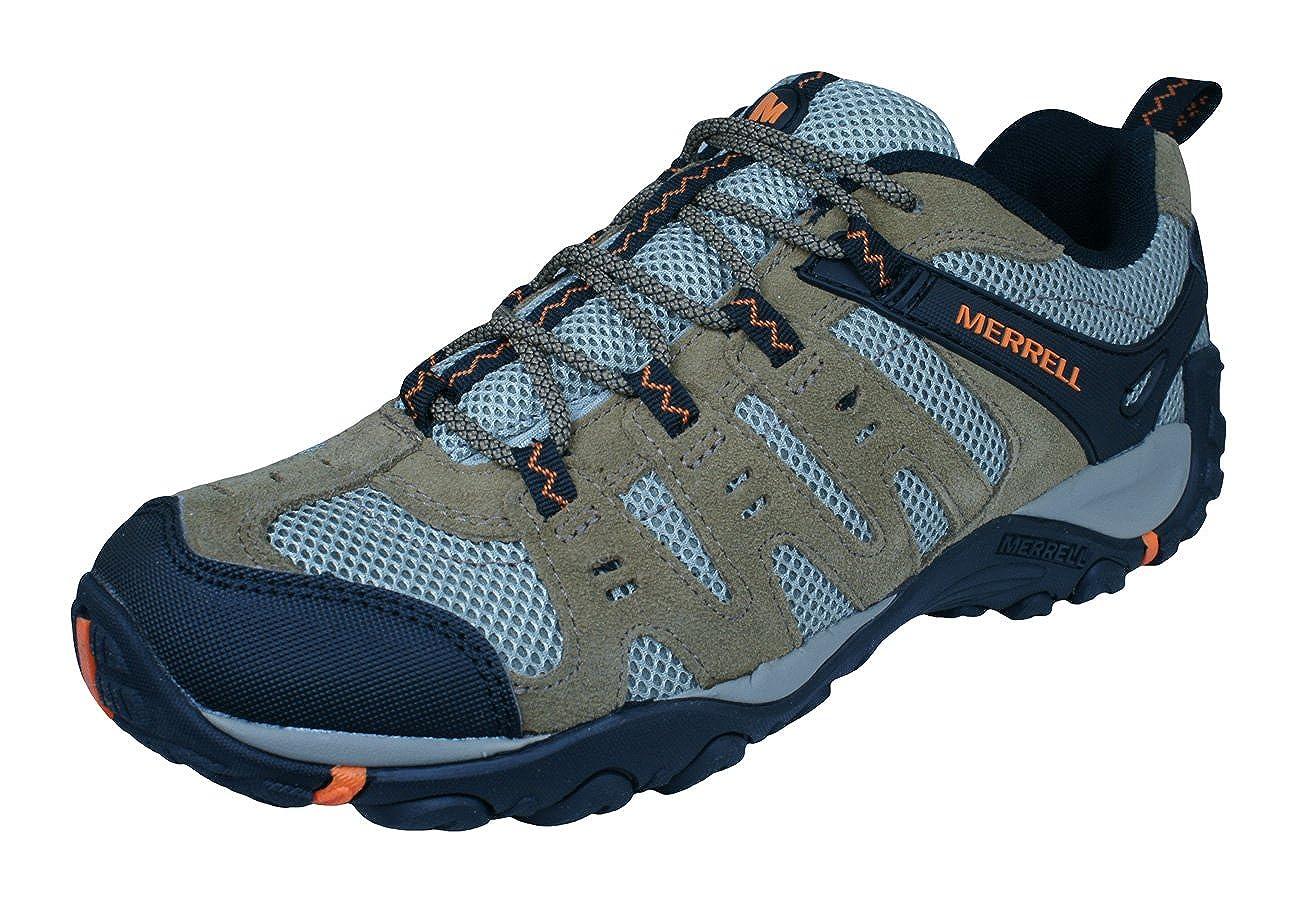 Merrell Men's Accentor Hiking Boot, J276138C