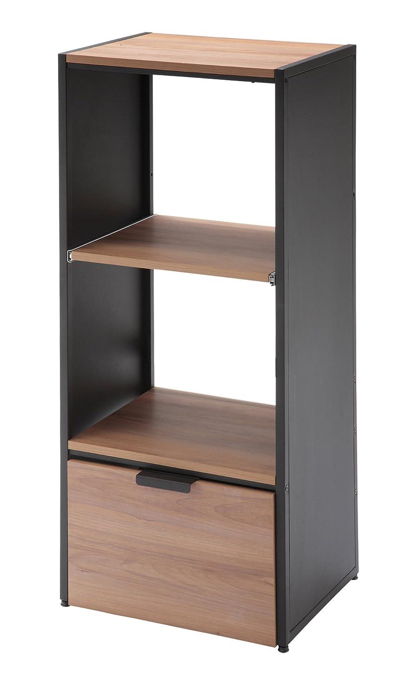 あずま工芸 ミュール キッチンラック 幅50×高さ120cm  TKR-9048 B01HTI3DVS Parent