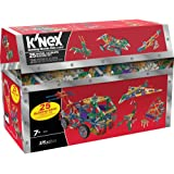 K'Nex 16462 Imagine 25 Model Ultimate Building Set