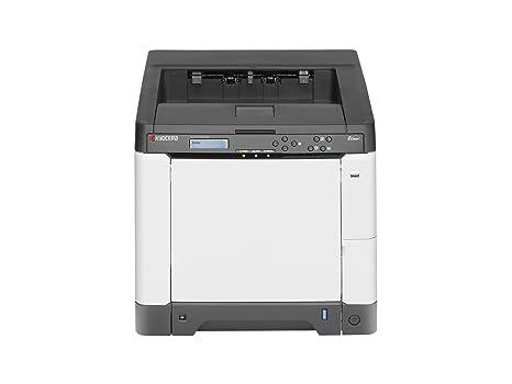 Kyocera P 6021 CDN - Impresora Láser Color: Amazon.es: Informática
