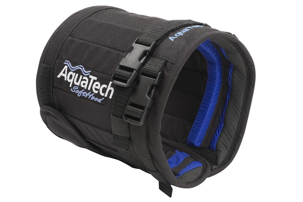 AquaTech Medium Soft Collapsing Lens Hood for 300mm f/2.8 & 500mm f/4 Lenses by AquaTech