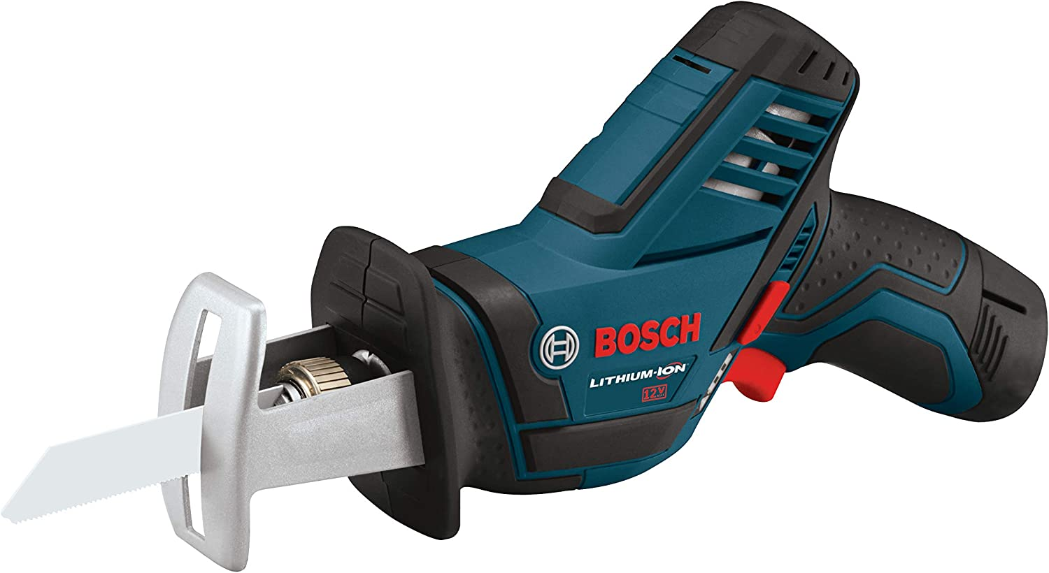 Bosch 12-Volt Max Pocket Reciprocating Saw Kit PS60-102