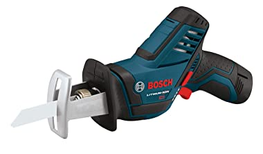 Bosch Pocket Reciprocating Saw Kit PS60-102