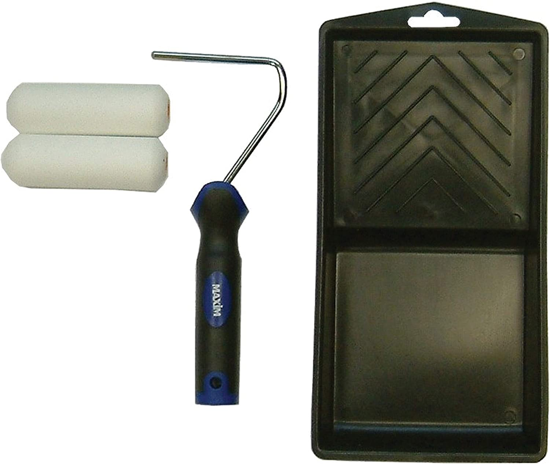 Maxim Professional Gloss Mini Kit de 2 manchons en mousse