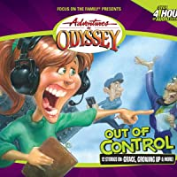 #40: Out of Control
