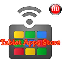 Tablet Apps Store