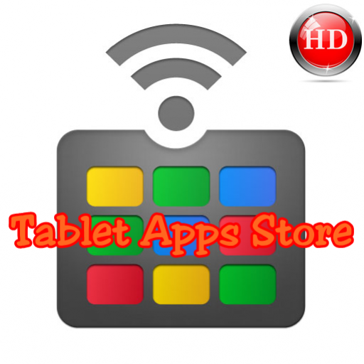 Tablet Apps Store (Spectrum Store)