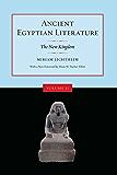 Ancient Egyptian Literature: Volume II: The New Kingdom: 2