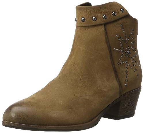 Marco Tozzi Premio 25300, Las Botas de Vaquero para Mujer: Amazon.es: Zapatos y complementos