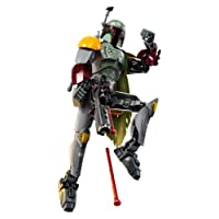 Deals on LEGO Star Wars Boba Fett 75533 Building Kit (144 Piece)