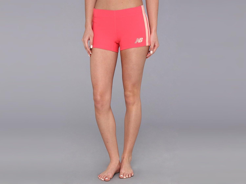 New Balance Women's Baseline Hot Shorts